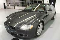 2010 Maserati Quattroporte S 4.7 |NO ACCIDENT|NAVIGATION Oakville / Halton Region Toronto (GTA) Preview