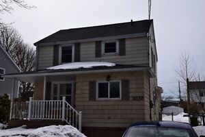 LOVELY 3 BEDROOM HOUSE IN WEST END HALIFAX!