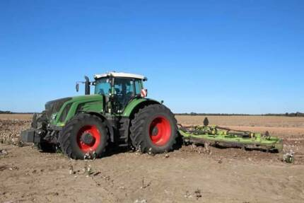 Experienced machinery operator couple South Carnarvon Carnarvon Area Preview