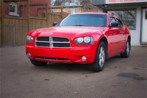2007 Dodge Charger SXT **AWD, LEATHER, ROOF, HEATED SEATS**