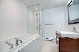 Vieux Old Montreal 2 Bedroom 2 Full Bathrooms.