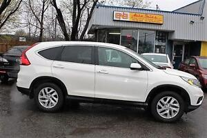 2015 Honda CR-V SE,4X4 (AWD),PERFECT LIKE NEW,SPOTLESS,DEAL!!!