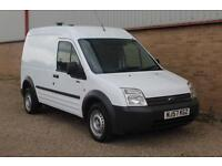 57 Reg Ford Transit Connect 1.8TDCi ( 90PS ) T230 LWB Hallmark HI-Top £2800