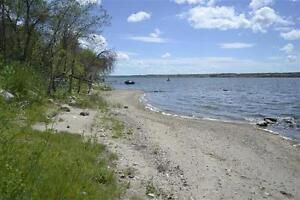 Heritage Valley Road, Last Mountain Lake - Waterfront Property!
