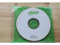 SUSE 11 64-bit Original DVD – Used