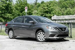 2016 Nissan Sentra/ Car Loans for Any Credit