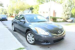 2010 NISSAN ALTIMA *2.5 S* IMPECCABLE,1PPRIO,TOIT,MAGS.EXCELLENT