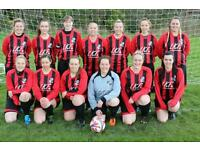Womens football - Wallasey Wanderers LFC are looking for new players