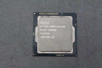 Intel Core i5-4690 3.50GHz Quad Core LGA1150 Desktop Processor CPU SR1QH