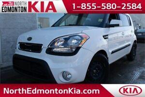 2012 Kia Soul LX-Auto  ($0 DOWN only $88 bi-weekly)