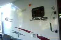 2007 38 FT JAG BY KZ