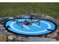 Drone Pilot Deploy Aerial Photographer Drone Pilot Training