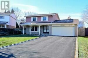 24 EASTON CRT Ajax, Ontario