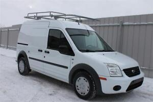 2012 Ford Transit Connect XLT  70,000 KM $135 Bi-Weekly OAC *