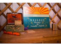 Holistic and Remedial Massage