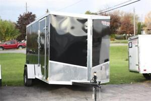 2018 DISCOVERY 6X10 PRO SERIES ENCLOSED TRAILER BLOW OUT SALE