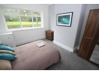 HOUSE SHARE! NEW DOUBLE ROOMS