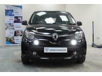 2016 Renault Twingo 0.9 TCE Dynamique 5dr [Start Stop] HATCHBACK Petrol Manual