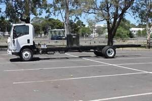 2015 ISUZU NQR 87-190 TRUCK, VIN: JAAN1R75MF7101360 Villawood Bankstown Area Preview