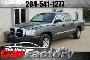 2005 Dodge Dakota Crew Cab