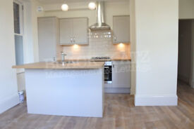 stunning 2 bedroom modern apartment in Muswell Hill