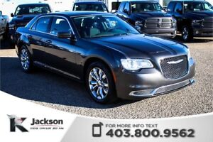 2016 Chrysler 300 Touring -Sunroof, Satellite Radio