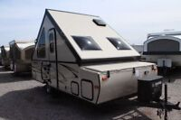 2014 Forest River Rockwood A-Liner Tent Trailer