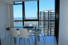 Southport Central Level 36 Own Bedroom and Bathroom Southport Gold Coast City Preview