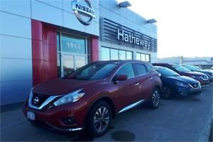 2017 Nissan Murano SV SAVE UP TO 7548$