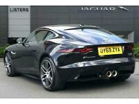 2019 Jaguar F-Type P380 R-Dynamic AWD Auto Coupe Petrol Automatic