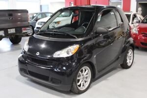 Smart fortwo PASSION 2D Coupe 2008