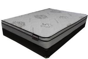 Rest-O-Pedic (Euro Top) Mattress
