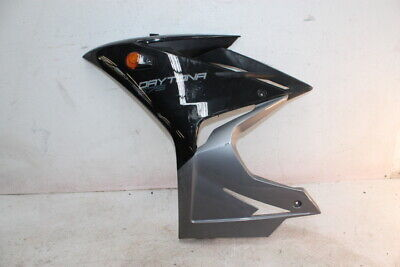 13 14 15 16 TRIUMPH DAYTONA 675 ABS LEFT LOWER MID UPPER SIDE FAIRING COWL