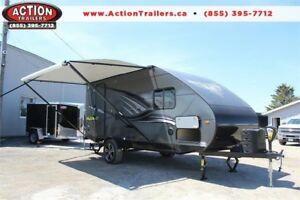 JUST IN - 2018 Travel Lite Falcon F-22RK w/ GT Package