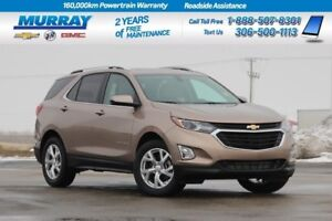 2019 Chevrolet Equinox LT 2.0T AWD*REMOTE START,SUNROOF,POWER LI