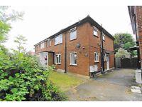 2 double bedroom ground floor garden flat to rent