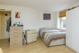 Very Spacious Studio Flat with Separate Kitchen - Bills Incl. except council tax