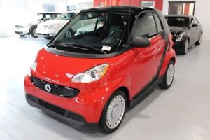 Smart fortwo PURE 2D Coupe 2013