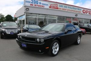 2010 Dodge Challenger,LEATHER,ROOF,1-OWNER,DEALER MAINTAINED