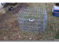 Dog / Cat cage for sale