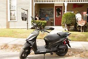 Kymco scooter Super 8  50 cc
