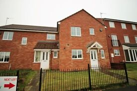 Modern, new build style 3 bedroom semi detached