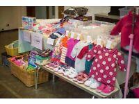 Banbury Mum2mum Market Nearly New Sale @ 10 June, Banbury Town Hall