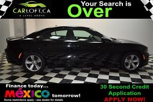 2016 Dodge Charger SXT - LOW KMS**REMOTE START**SUNROOF