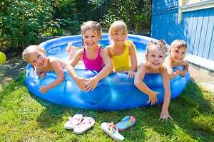 Need Financing for New Pool and/or Hot Tub?