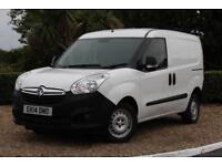 Vauxhall Combo 1.3CDTi 16v ( 90PS ) L1H1 Combo 2000~PRICED TO SELL~SEE BODYWORK~