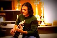 Indian Musician available for parties and live events