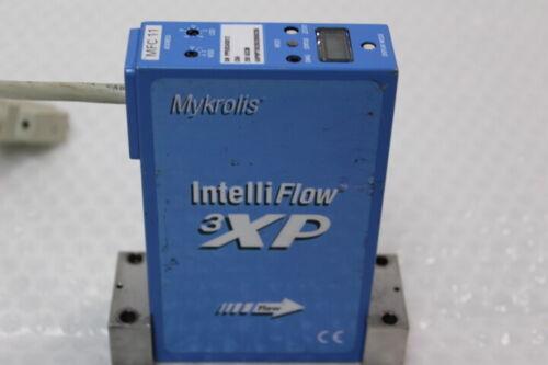 4744  Mykrolis 3XP AAPHP7002 Intelli Flow Controller
