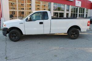 2007 Ford F-150 XL Pickup Truck Certified