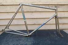 Shimano Aero Steel frame and Fork. Road Bike. Forest Lake Brisbane South West Preview